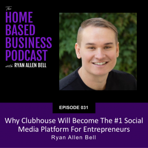 Why clubhouse will become the #1 social media platform for entrepreneurs