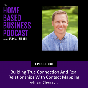 Building true connection and real relationships with contact mapping
