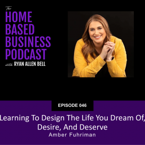 Learning to design the life you dream of, desire, and deserve