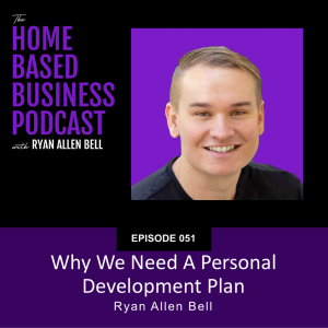 Why we need a personal development plan