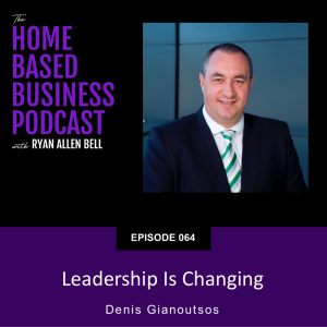 leadership is changing